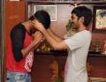 Dhanush Gifted Gold Chain to Vijay Yesudas for Maari Team Stills