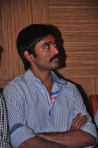 Dhanush Latest Pics Images