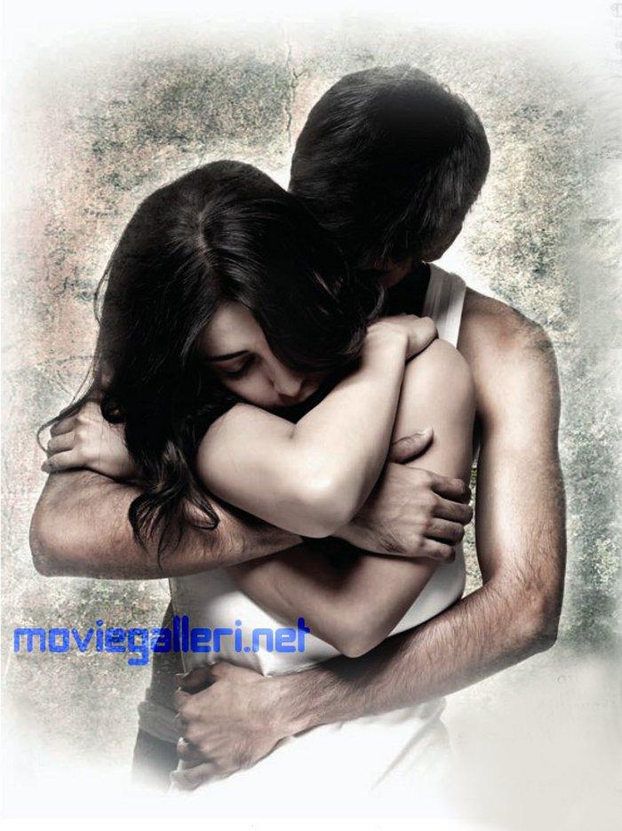 Dhanush Shruti Hassan 3 Movie First Look