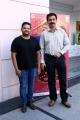Ghibran @ Dhanusu Raasi Neyargale Audio Launch Photos