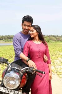 Harish Kalyan, Reba Monica John in Dhanusu Raasi Neyargale Movie Stills HD