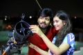 Harish Kalyan, Digangana Suryavanshi in Dhanusu Raasi Neyargale Movie Stills HD