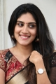 Software Sudheer Heroine Dhanya Balakrishna Saree Photos
