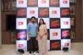 Harish Kalyan, Tanya Hope @ Dharala Prabhu Movie Press Meet Stills