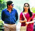 Vijay Sethupathi, Tamanna in Dharmadurai Movie Images