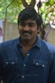 Actor Vijay Sethupathi @ Dharma Durai Movie Press Meet Stills