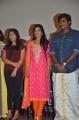 Srushti Dange, Aishwarya Rajesh, Vijay Sethupathi @ Dharma Durai Movie Press Meet Stills