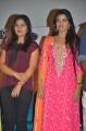 Srushti Dange, Aishwarya Rajesh @ Dharma Durai Movie Press Meet Stills