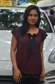 Actress Srushti Dange @ Dharma Durai Movie Press Meet Stills