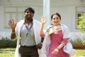 Vijay Sethupathi, Tamanna in Dharma Durai Movie Stills
