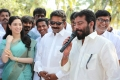 Seenu Ramasamy, Sukumar @ Dharma Durai Team Pongal Celebrations Stills