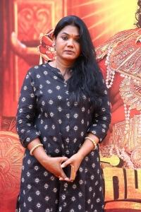 Dharma Prabhu Audio Launch Stills