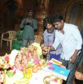 Dharma Prabhu Movie Pooja Stills