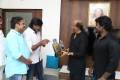 Dharmadurai Movie Team Appreciated by Rajinikanth Photos