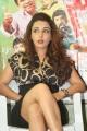 Actress Sonia Mann @ Dhee Ante Dhee Release Press Meet Photos