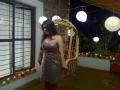 Actress Sherin in Dhigil Tamil Movie Stills