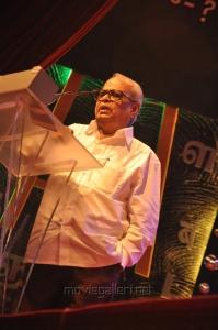 K.Balachandar @ Dhoni Audio Launch