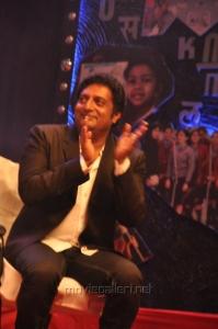Prakash Raj in Dhoni Movie Audio Launch