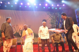 Dhoni Audio Release Pictures