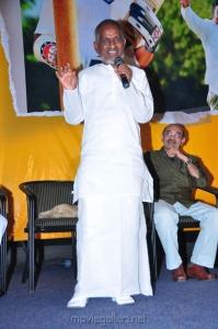 Ilayaraja @ Dhoni Audio Release Stills