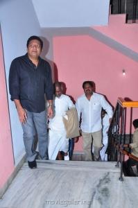 Prakash Raj @ Dhoni Audio Release Stills