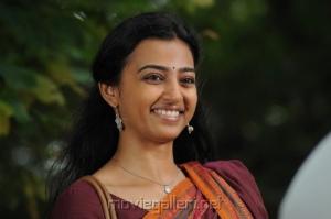 Actress Radhika Apte Cute Stills