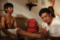 Akash Puri Jagannath @ Dhoni Movie Stills