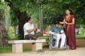 Prakash Raj Radhika Apte @ Dhoni Movie Stills