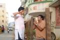 Murali Sharma Prakash Raj in Dhoni Movie Stills