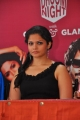 Actress Anuya Bhagavath @ Dhoom Night 2014 Press Meet Stills