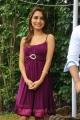 Telugu Actress Dhriti Hot Stills