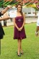 Telugu Actress Dhriti at NSR Films New Movie Launch