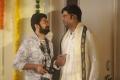 Rahul Ravindran, Vennela kishore in Dhrusti Telugu Movie Stills