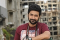 Hero Rahul Ravindran in Dhrusti Telugu Movie Stills