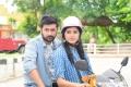 Rahul Ravindran, Pavani Gangireddy in Dhrusti Telugu Movie Stills
