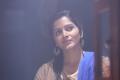 Actress Pavani Gangireddy in Dhrusti Telugu Movie Stills