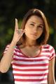 Telugu Cinema Heroine Dhruthi Photos