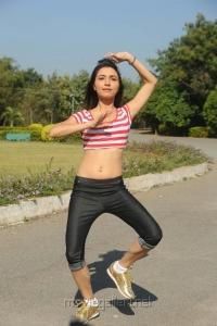 Telugu Actress Dhruthi Photos
