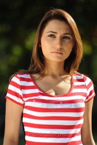 Telugu Actress Dhriti Photos