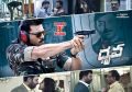 Actor Ram Charan in Dhruva Movie Release Wallpapers