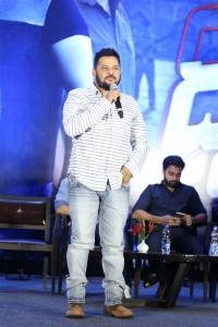 Director Surender Reddy @ Dhruva Movie Team Salutes Audience Meet Stills