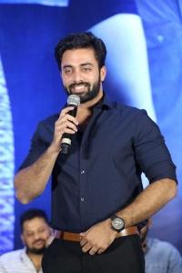 Actor Navdeep  @ Dhruva Movie Team Salutes Audience Meet Stills