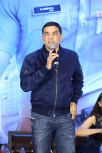 Dil raju @ Dhruva Movie Team Salutes Audience Meet Stills