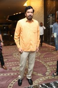 Posani Krishna Murali @ Dhruva Movie Team Salutes Audience Meet Stills