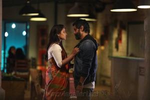 Aishwarya Rajesh Vikram Dhruva Natchathiram Movie New Images