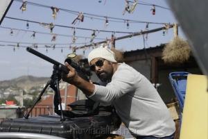 Vikram Dhruva Natchathiram Movie New Images