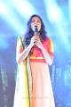 Singer Geetha Madhuri @ Dictator Audio Launch Photos