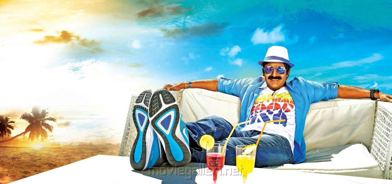 Balakrishna's Dictator Movie Pictures