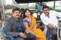Balakrishna, Anjali, Sriwass @ Dictator Shooting Spot Photos
