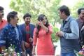 Balakrishna, Anjali, Sriwass @ Dictator Movie Teaser Launch Stills